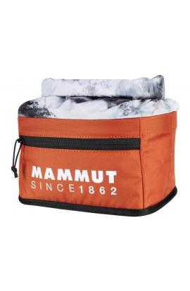 MAMMUT BOULDER CHALK BAG - PEPPER