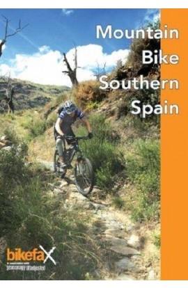 BIKEFAX - MOUNTAIN BIKE SOUTHERN SPAIN