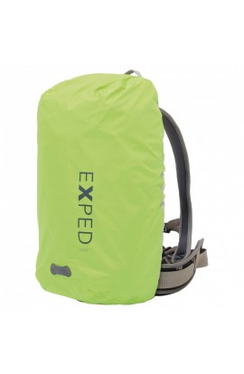 EXPED RAINCOVER - S - LIME