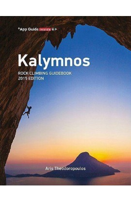 KALYMNOS ROCK CLIMBING GUIDE (2016 EDITION)