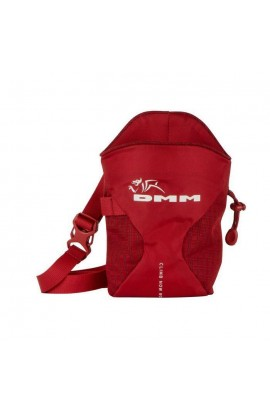 DMM TRACTION CHALK BAG (OLD) - RED