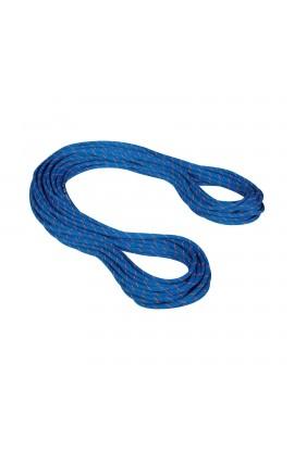 MAMMUT 9.5MM CRAG DRY - 50M - BLUE/OCEAN
