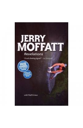 JERRY MOFFATT: REVELATIONS - PAPERBACK