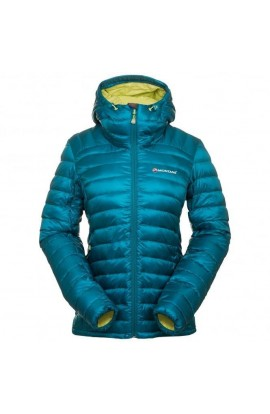 MONTANE FEATHERLITE DOWN JACKET WOMENS