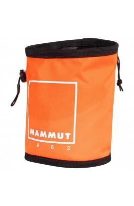 MAMMUT GYM PRINT CHALK BAG