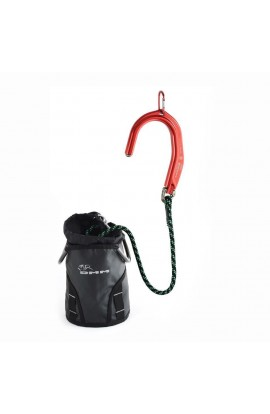 DMM CAPTAIN HOOK - WITH ROPE + BAG