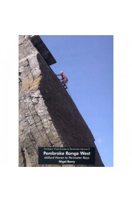 PEMBROKE - RANGE WEST: VOL 2 - CC GUIDE