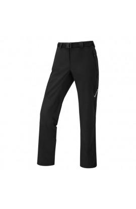 MONTANE TERRA RIDGE PANT WOMENS - SHORT - BLACK