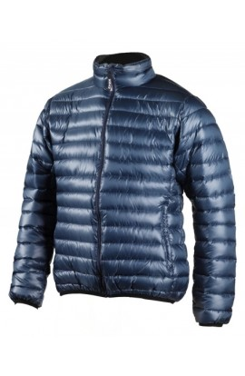 CRUX HALO JACKET MENS - BLUE