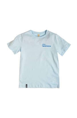 DMM TEE KIDS - LIGHT BLUE