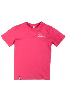 DMM TEE KIDS - HOT PINK