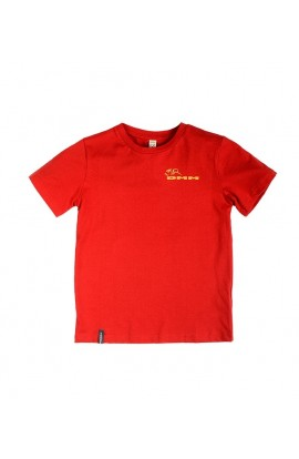 DMM TEE KIDS - RED