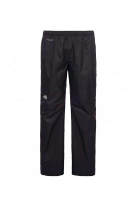 THE NORTH FACE VENTURE 1/2 ZIP PANT MENS (SHORT LEG) - TNF BLACK