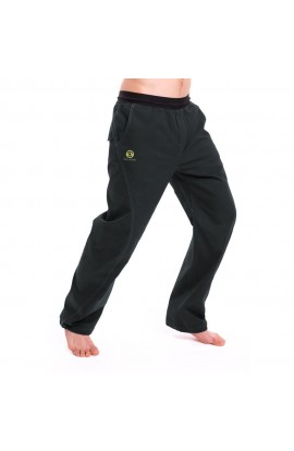 3RD ROCK NOVA PANT (SHORT LEG) - BLACK