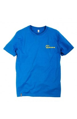 DMM TEE MENS - BLUE