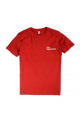 DMM TEE MENS - RED