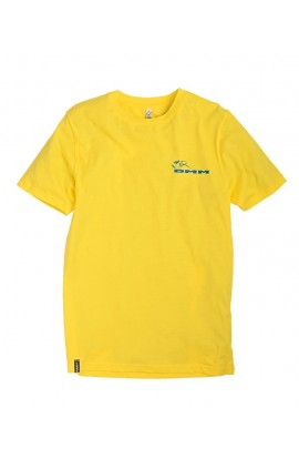 DMM TEE MENS - YELLOW