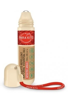 PARA'KITO MOSQUITO REPELLENT ROLL-ON - TROPICAL