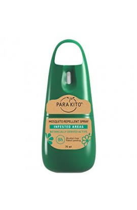 PARA'KITO MOSQUITO REPELLENT SPRAY - FAMILY