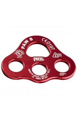 PETZL PAW RIGGING PLATE - S