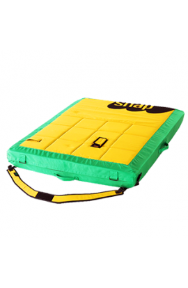 SNAP P'TIT WRAP CRASH PAD - SPECIAL EDITION MAYO