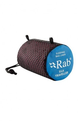 RAB SILK BAG LINER - TRAVELLER