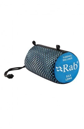 RAB SILK BAG LINER - LONG
