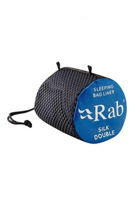 RAB SILK BAG LINER - DOUBLE