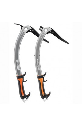 PETZL QUARK ICE TOOL PAIR DEAL