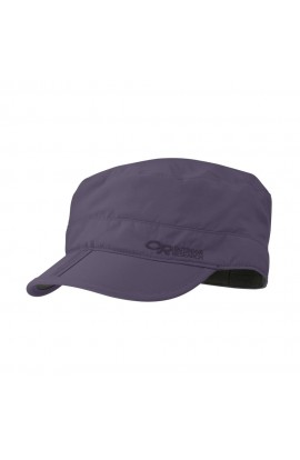 OUTDOOR RESEARCH RADAR POCKET CAP - FIG