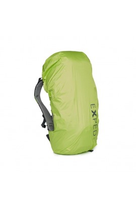 EXPED RAINCOVER - M - LIME