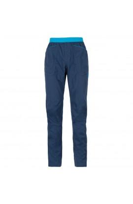 LA SPORTIVA ROOTS PANT - OPAL/TROPIC BLUE