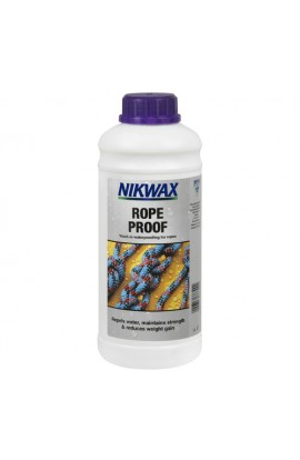 NIKWAX ROPE PROOF - 5LTR