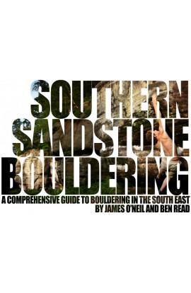 SOUTHERN SANDSTONE BOULDERING