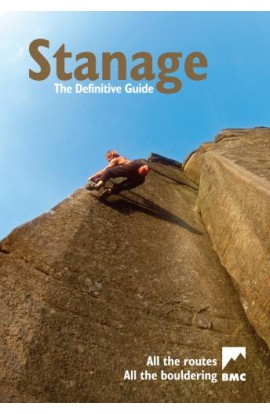 STANAGE: THE DEFINITIVE GUIDE - BMC GUIDE