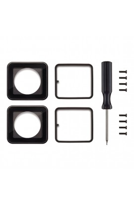 GOPRO ACCESSORY - STANDARD HOUSING LENS REPLACEMENT KIT