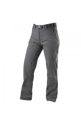 MONTANE TERRA RIDGE PANT WOMENS - REG - SHADOW