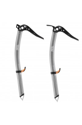 PETZL SUM'TEC AXE - PAIR DEAL
