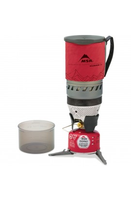 MSR WINDBURNER - 1.0L - RED