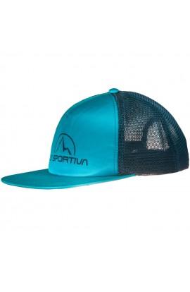 LA SPORTIVA CB HAT - TROPIC BLUE/OCEAN