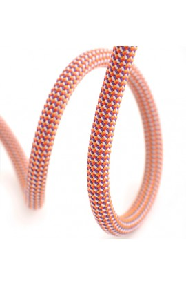 DMM 9.8MM ZONE - 50M - SUNSET RED