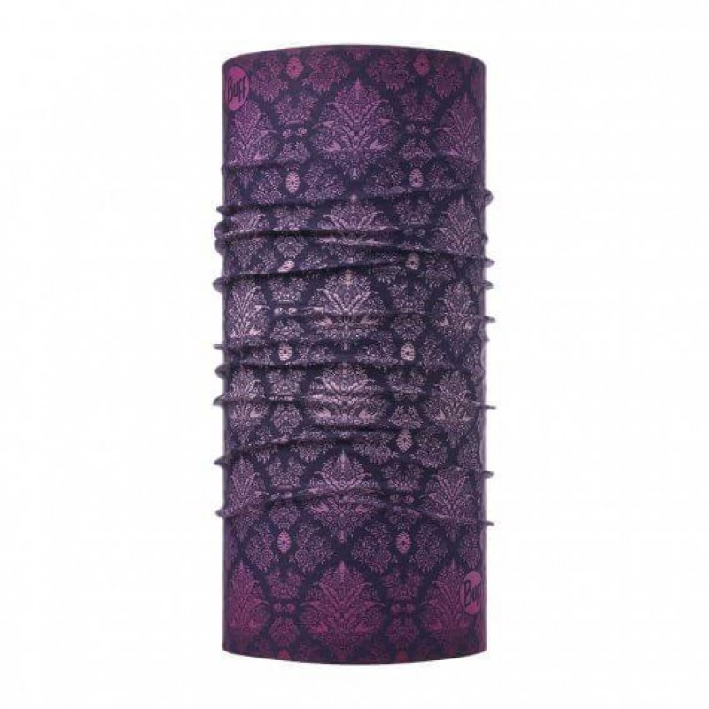 Damask Purple