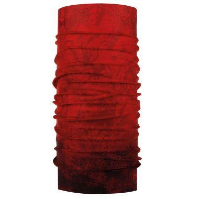 Katmandu Red