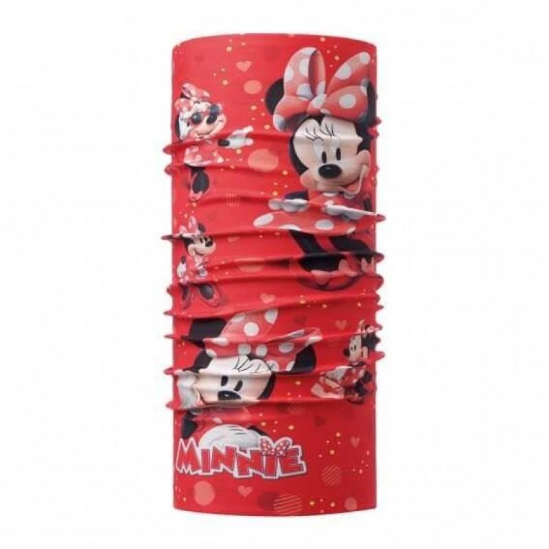 Minnie Stylish Red