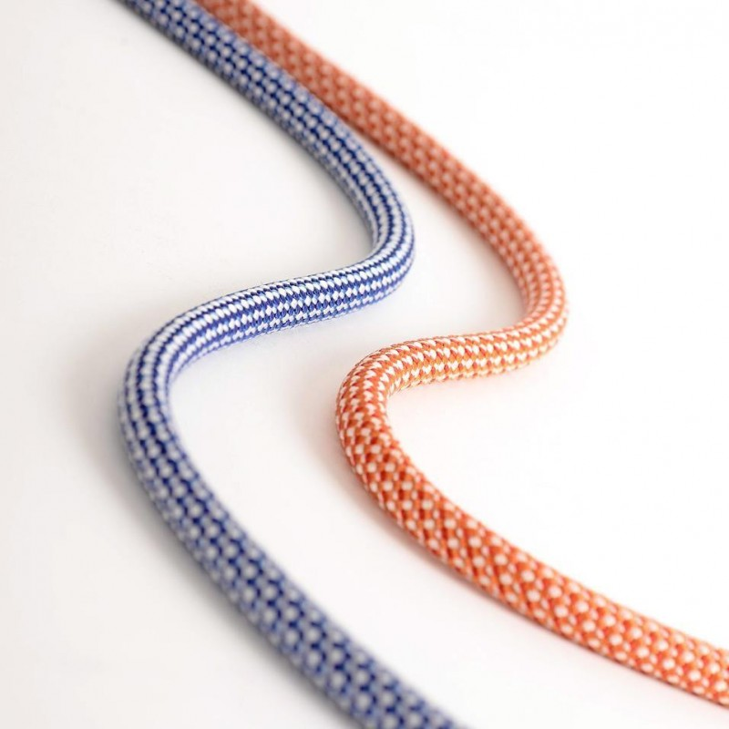 Pitch rope colours