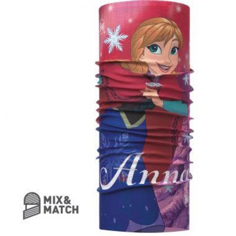 Frozen Anna Mardi Grape