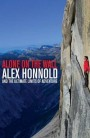 ALONE ON THE WALL - ALEX HONNOLD WITH DAVID ROBERTS - PAPERBACK