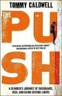 THE PUSH - TOMMY CALDWELL