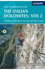 VIA FERRATAS OF THE ITALIAN DOLOMITES VOL 2 (2015 EDITION)